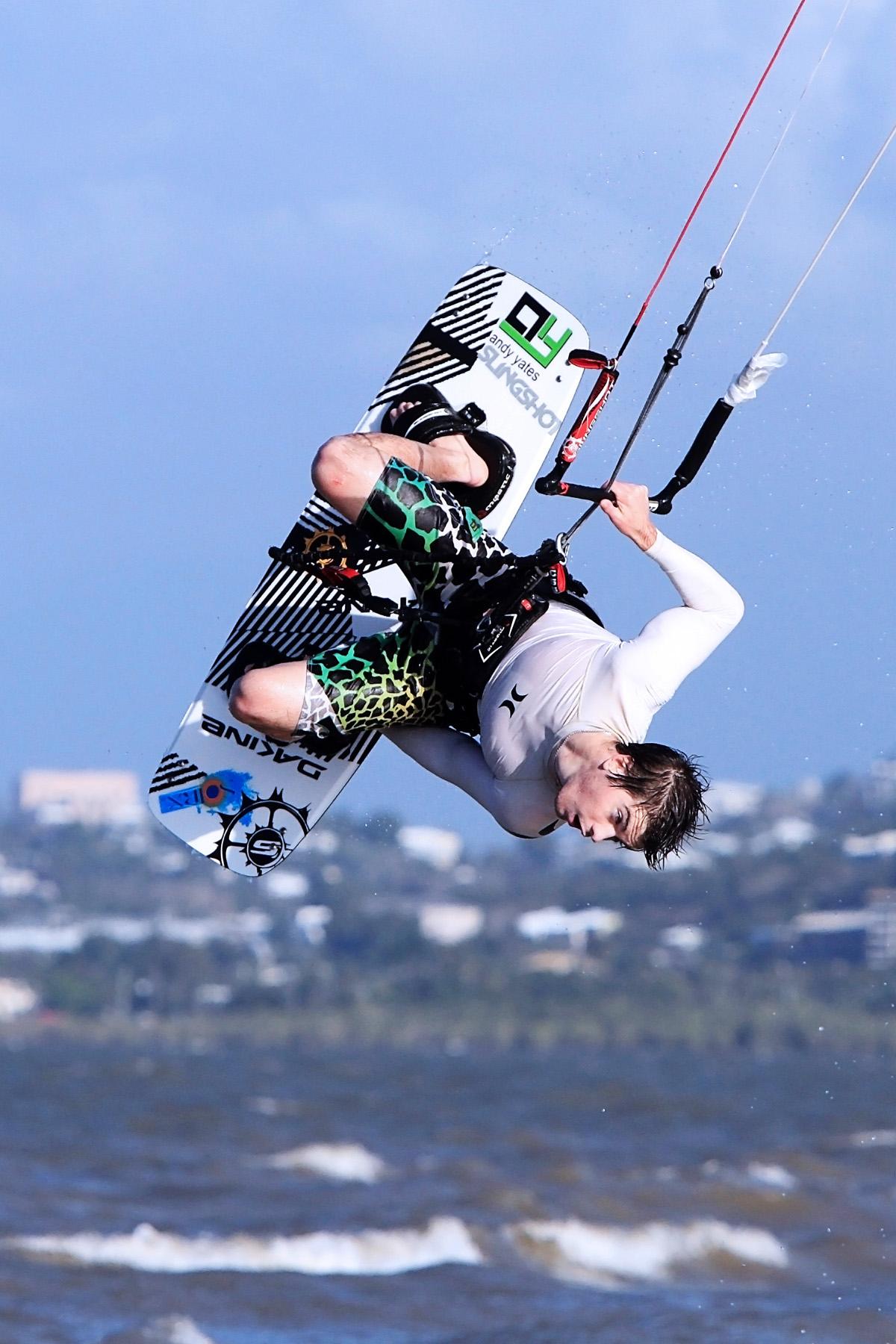 Kiteboarding edgewater mall biloxi mississippi usa