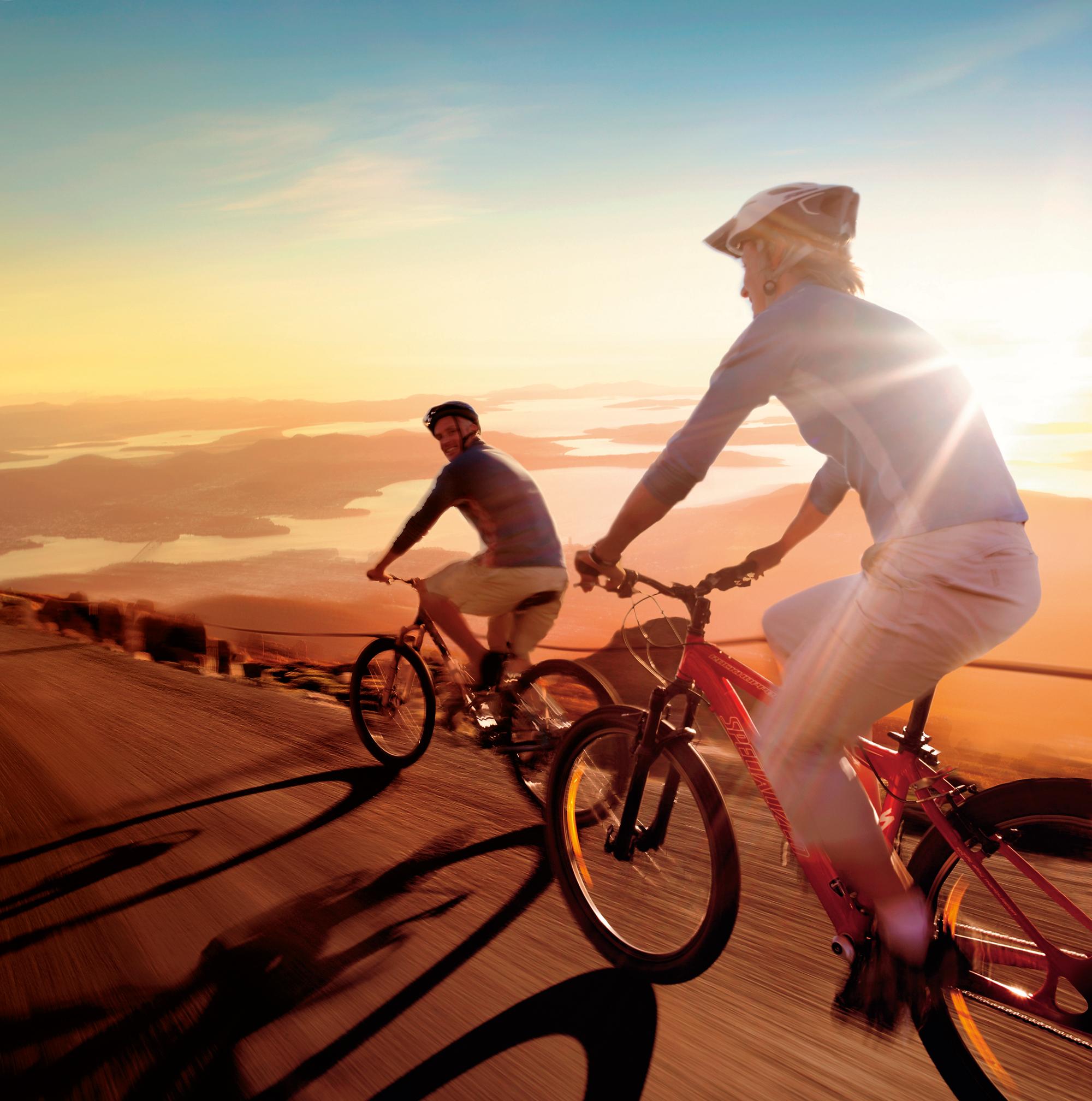 riders bike