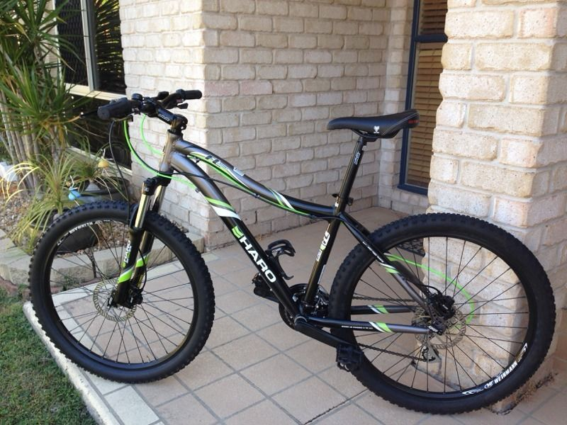 High End MTB for hire for Offroad/ trail use