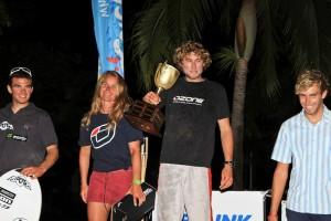 Kite Foil Champions